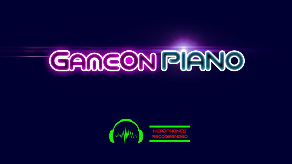 gameon piano