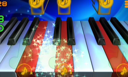 Learn to Play Piano with GameOn Piano