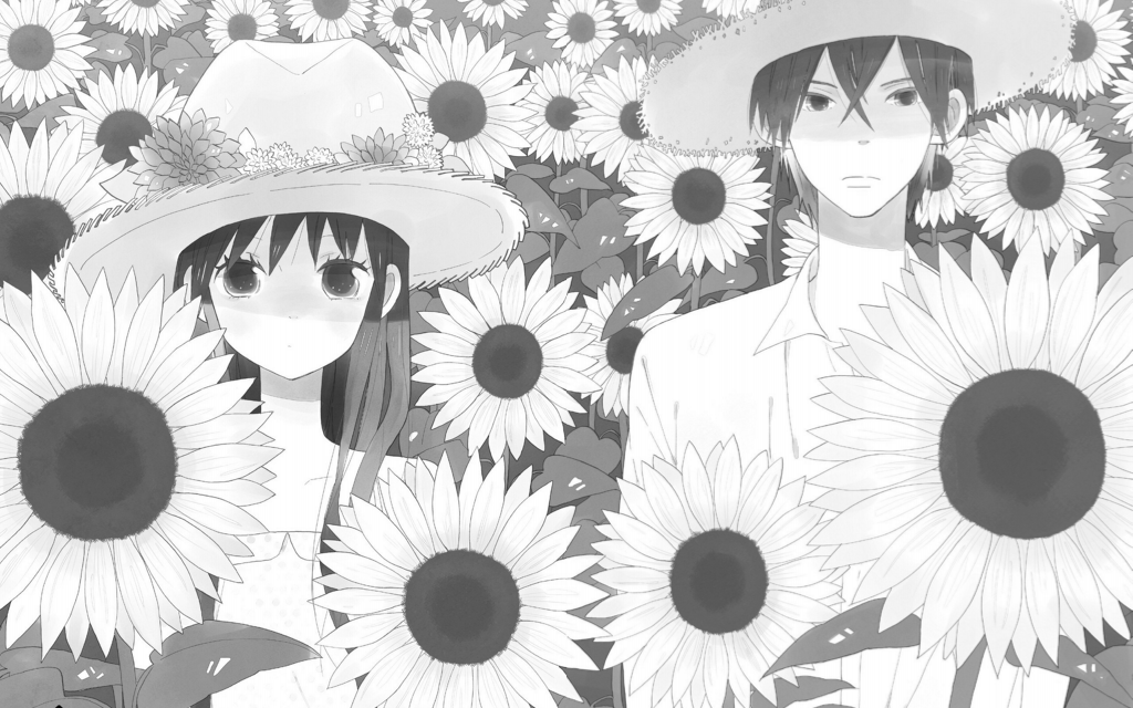 HOUSE OF THE SUN VOLUME 4 Review