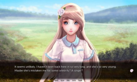 Lily of the Valley Now On Steam