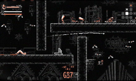 Nongünz – Roguelike Platformer Out now on Steam