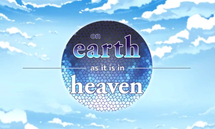 Kickstart This: On Earth As It Is In Heaven