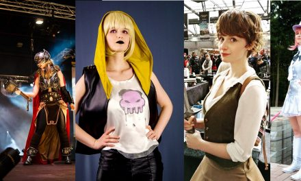 Sheres Cosplay Interview