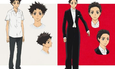Welcome to the Ballroom Anime Premiere Date