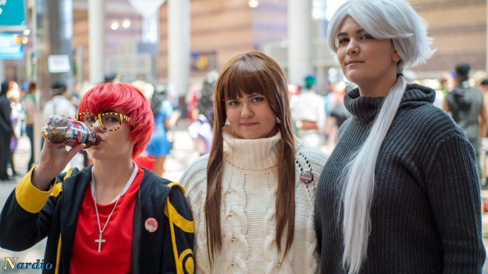 AnimeNext 2017 Photos