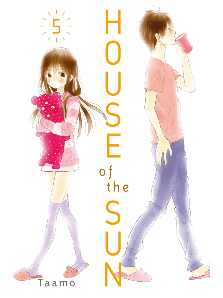 HOUSE OF THE SUN VOLUME 5