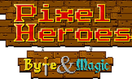 Pixel Heroes: Byte & Magic out on PlayStation Store