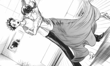 Welcome to the Ballroom Volume 5 Review