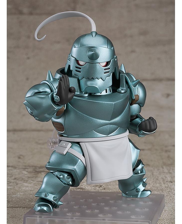Alphonse Elric Nendoroid 001