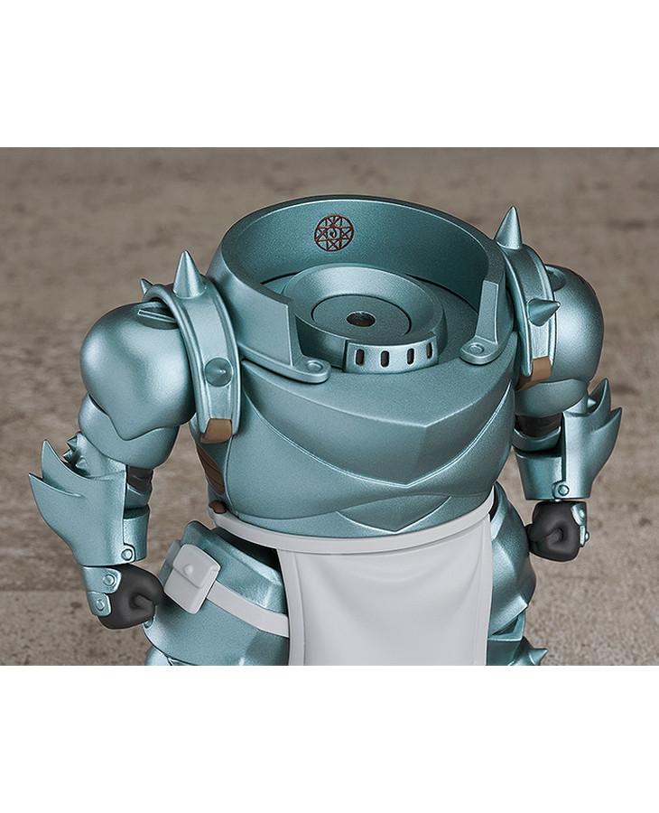 Alphonse Elric Nendoroid 005