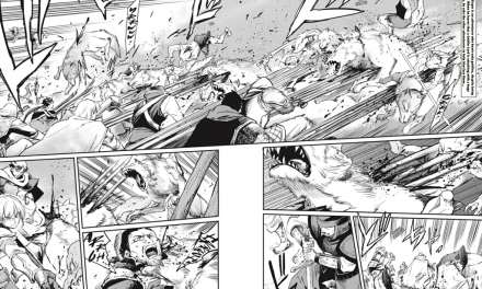 Goblin Slayer Chapter 13 Review