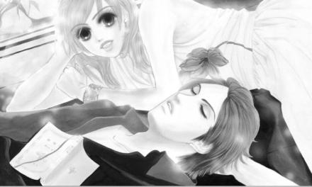 Hotaru's Way Vol. 1 Review