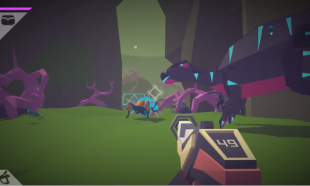 Morphite Early Impressions