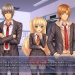 Pyrite Heart Review