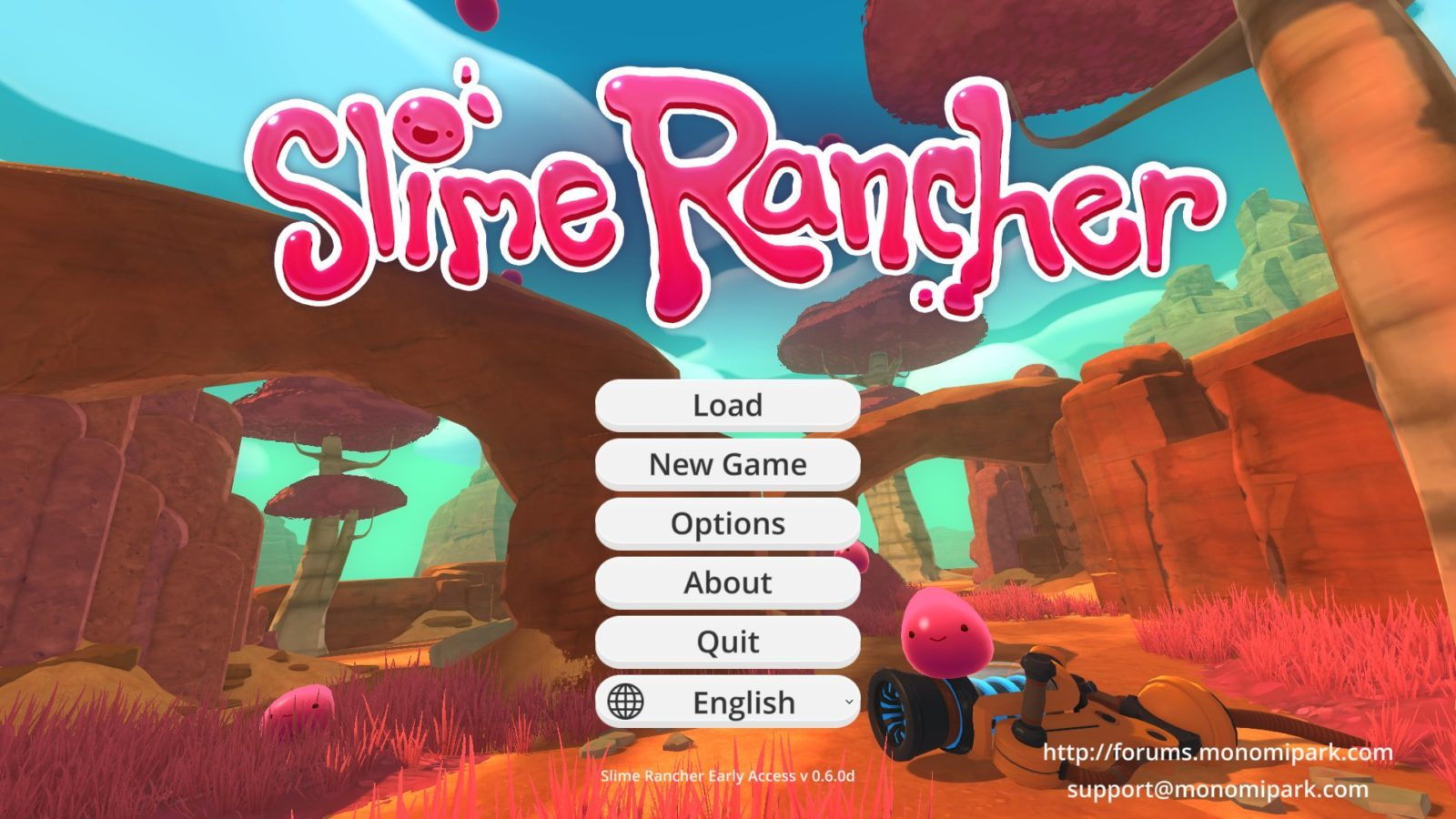 My Slime Rancher Early Access Experience - The World of Nardio