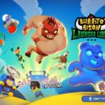 Burrito Bison: Launcha Libra Review