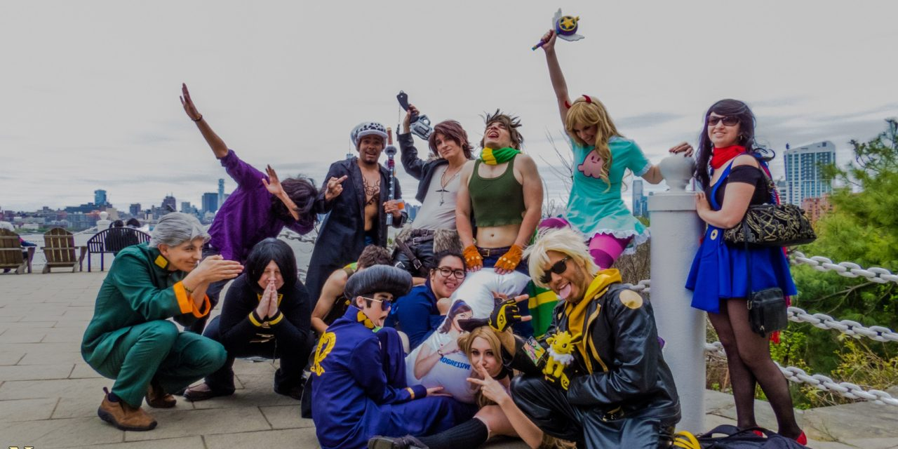 Castle Point Anime Convention Withdrawl