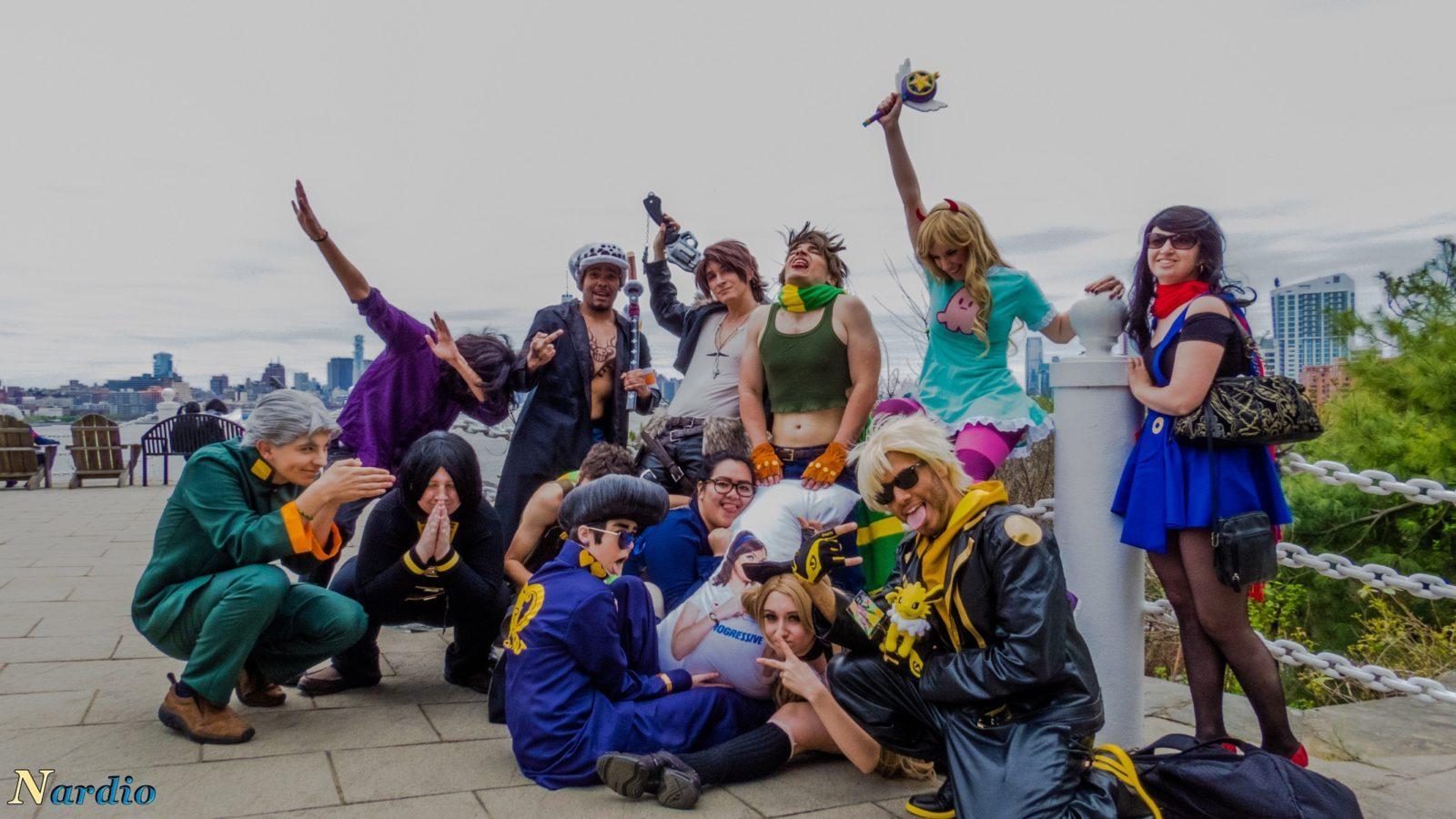 Castle Point Anime Convention