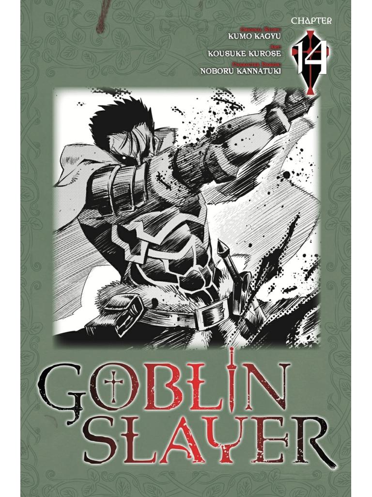 goblin slayer - photo #16
