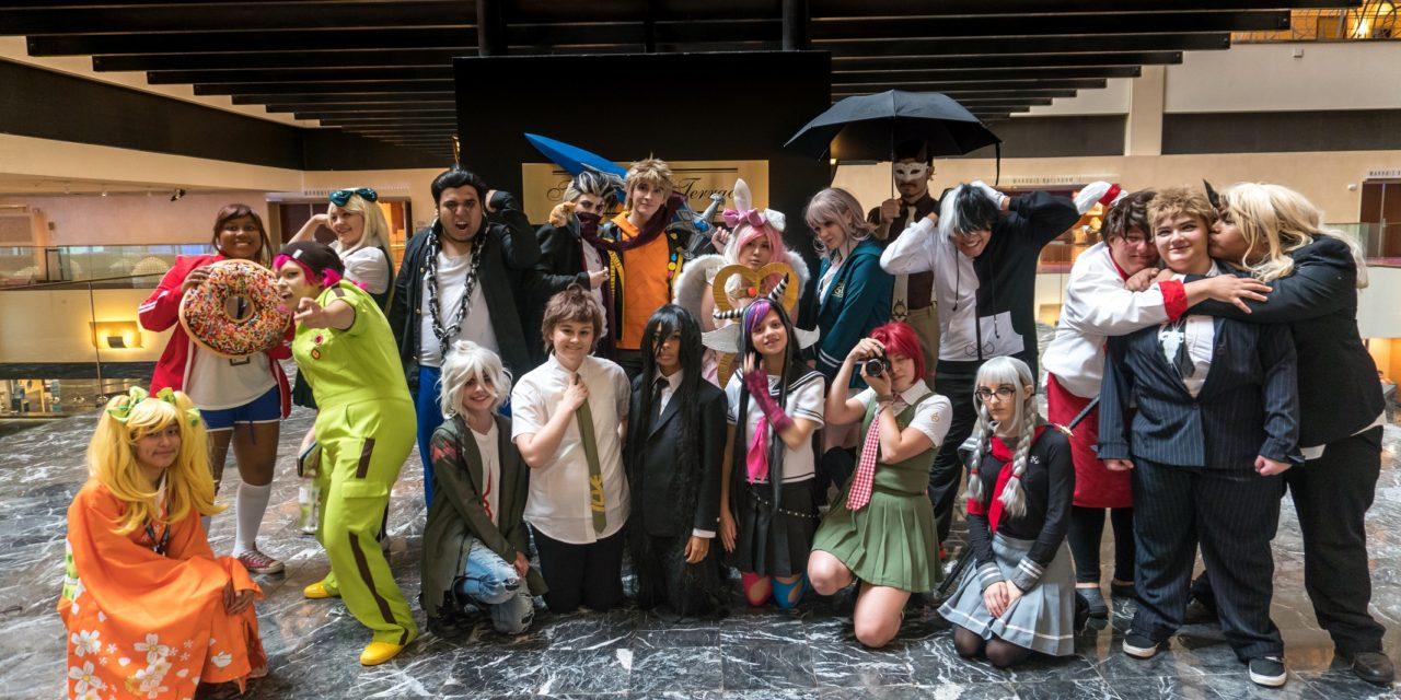 Liberty City Anime Con 2017