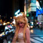 MandyCake Cosplay: Magic In Manhattan