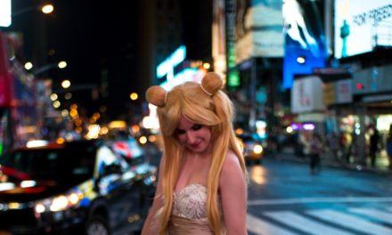 MandyCake Cosplay: Magic In Manhattan