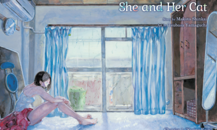 She and Her Cat Review