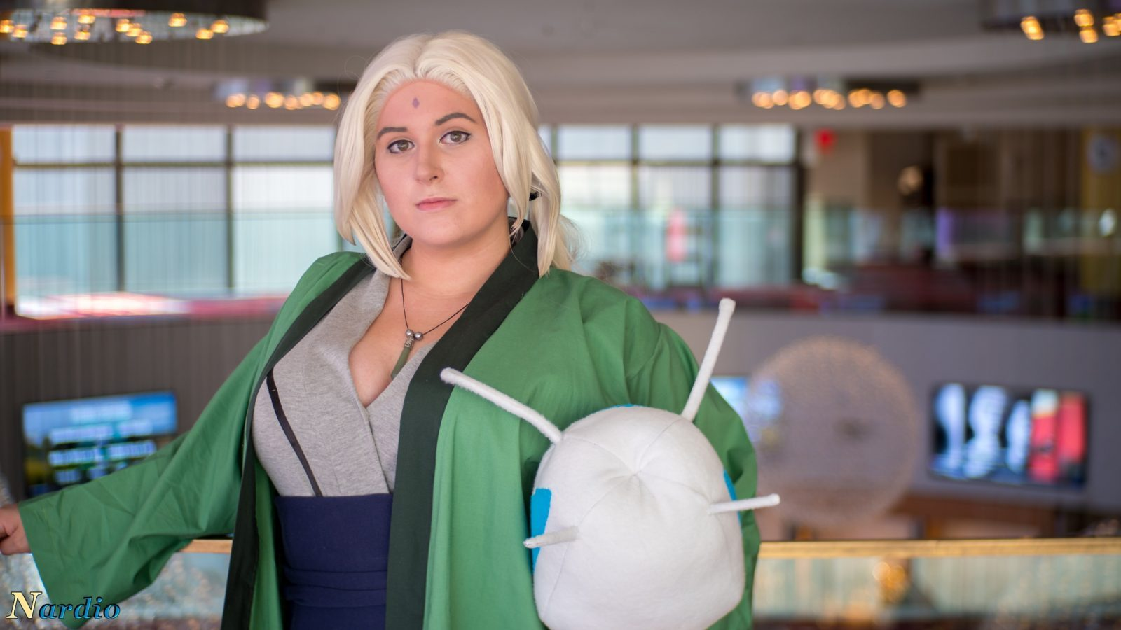 leavesfromthevine cosplay