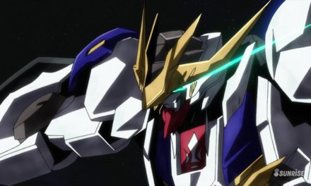 "Toonami Schedules ""Mobile Suit GUNDAM Iron Blooded Orphans"" Season 2"