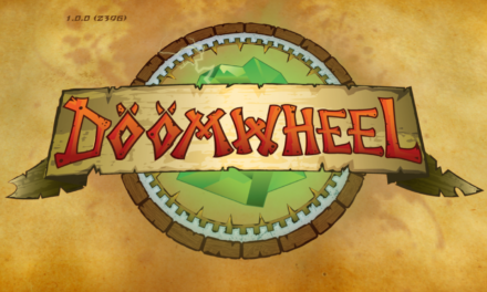 Doomwheel Review