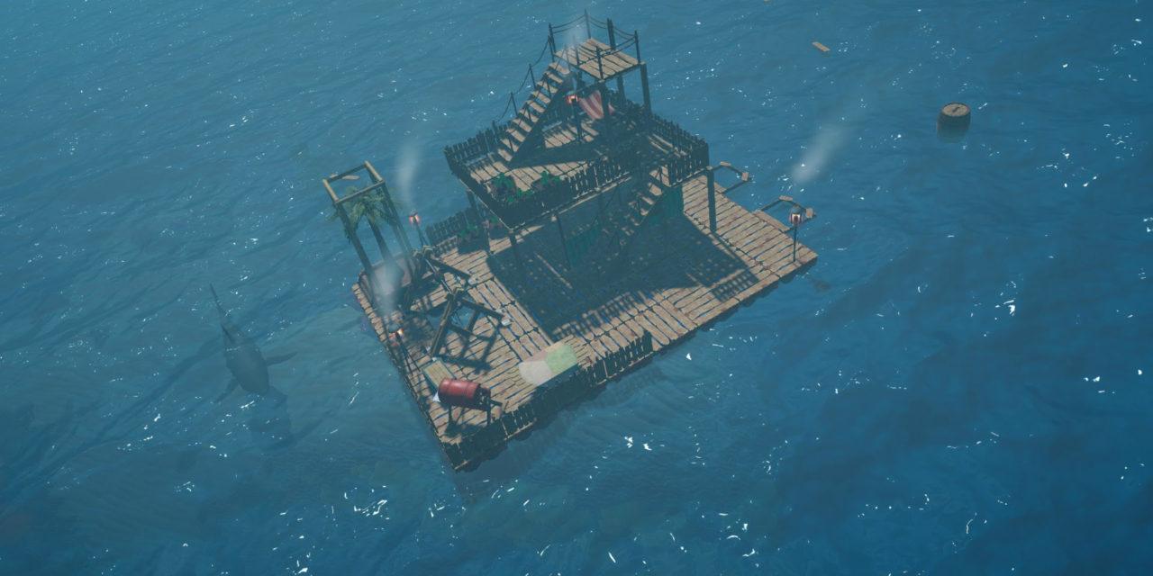 Raft – Announcement