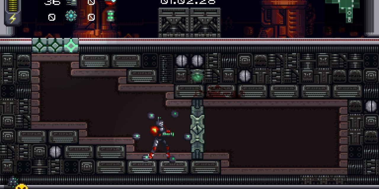 A Robot Named Fight Review
