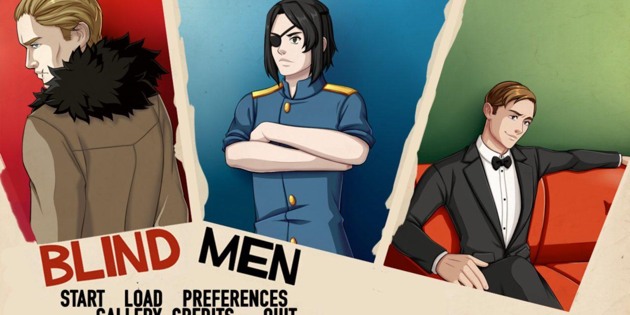 Blind Men Review