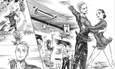 Welcome To The Ballroom Volume 7 Review