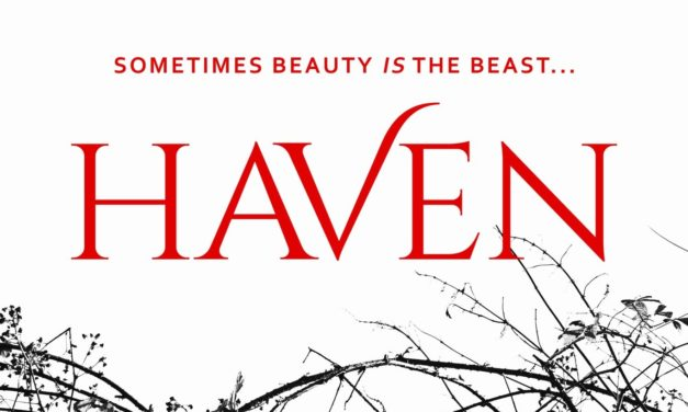 Haven Release Giveaway!