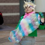LeavesFromTheVine Cosplay Showcase