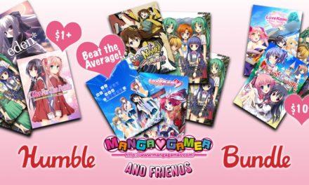 MangaGamer Humble Bundle