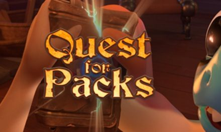 Win up to 3,000 free Hearthstone card packs