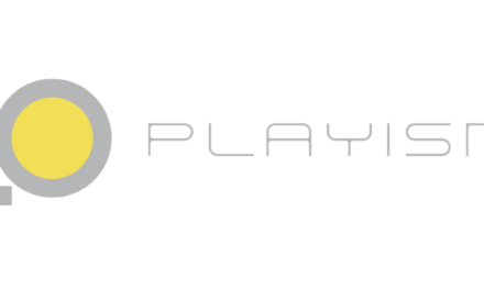 Playism Coming To Nintendo Switch!
