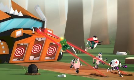 Crashbots Review
