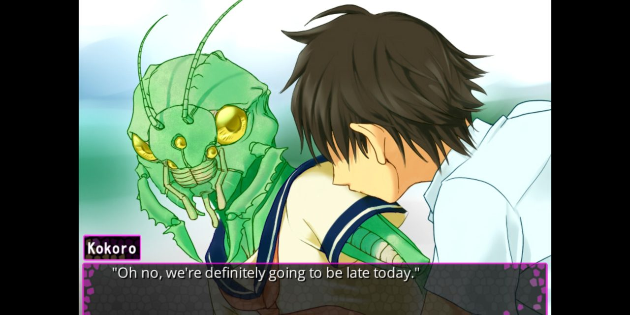 Creature Romances: Kokonoe Kokoro Review
