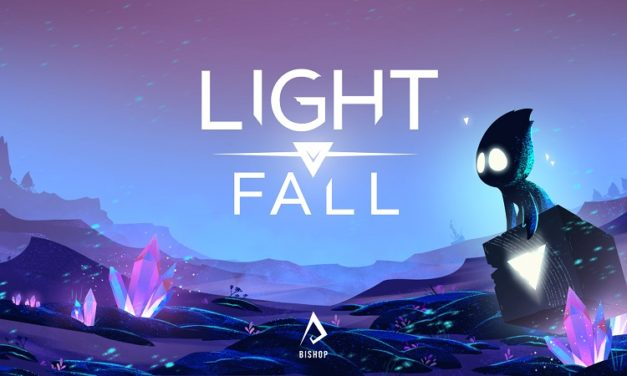 Light Fall Is Coming Very Soon