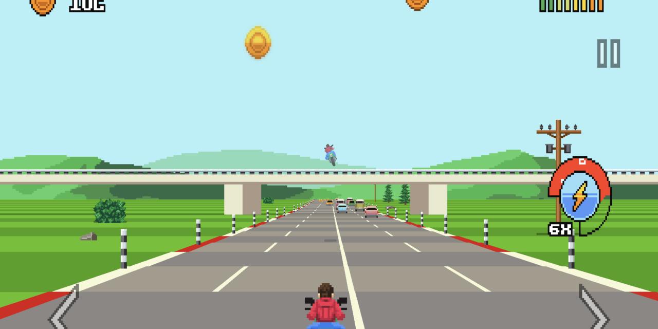 Retro Highway Review