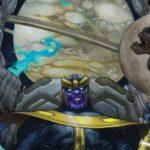 Thanos Rising Review
