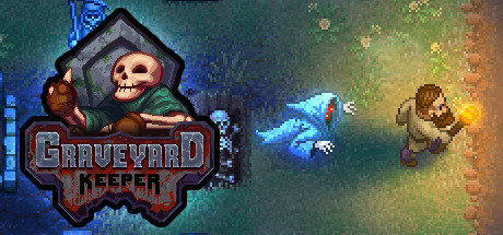 Gameplay Trailer for Graveyard Keeper