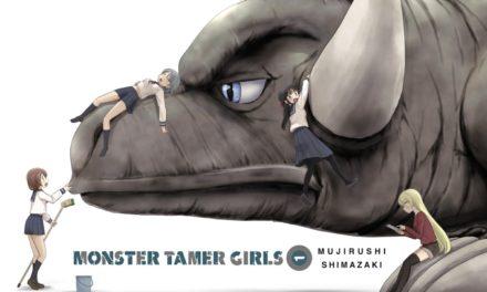 Monster Tamer Girls Vol. 1 Review