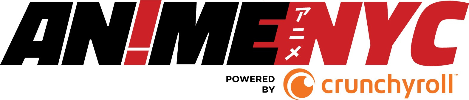 Long Anime NYC Logo