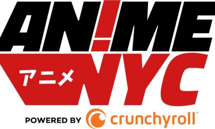 Anime NYC 2018 Guest News!!!!