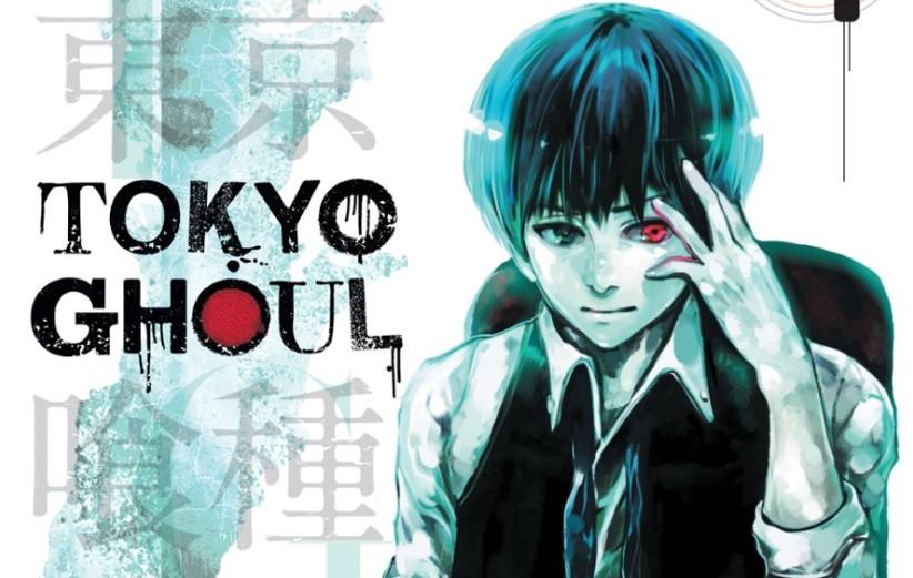 Tokyo Ghoul, Vol. 1 Review