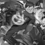 My Hero Academia: Vigilantes, Vol. 1 Review